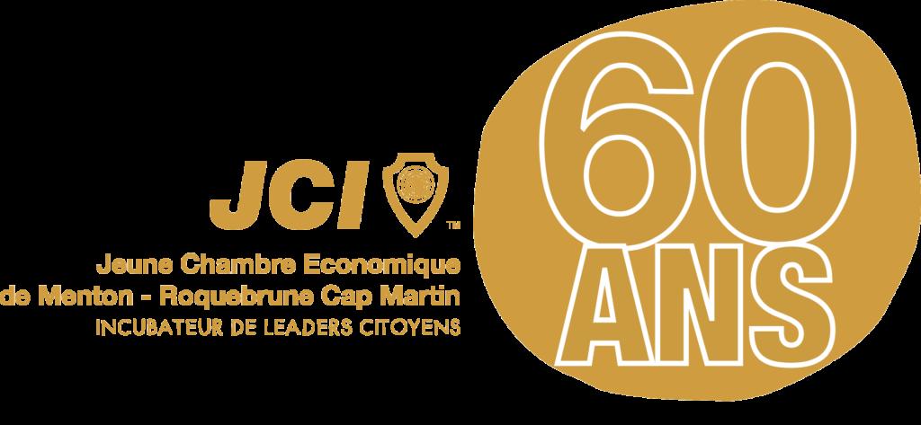 Logo des 60 ans