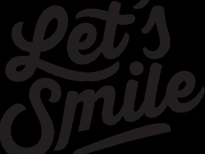 Let's Smile (logo)