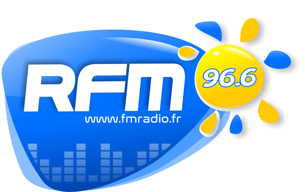 Radio Fréquence Méditerranée (logo)